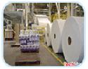 造纸专用消泡剂现场